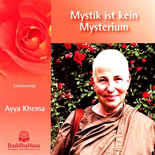 Mystik ist kein Mysterium Titelbild