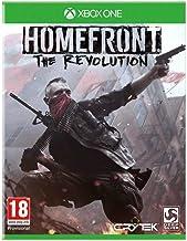 Jogo Xbox One Homefront: The Revolution