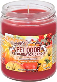 Specialty Pet Products Apple Pumpkin Pet Odor Exterminator - Pack of 2