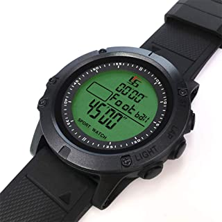 Stopwatch Digital Soccer Stop Watch Timer for Coaches 100 Lap Memory Water Resistant Countdown Stopwatch