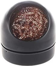 SODIAL(R) Fer a souder pointe Nettoyage Fil Buse Nettoyeur Eponge Balle avec Support de Stockage