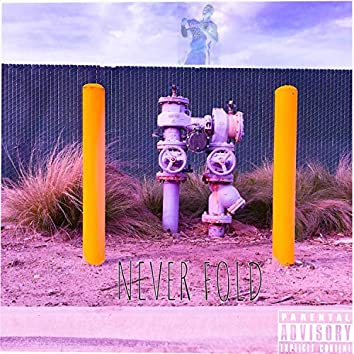 Never Fold (feat. T-Raz)