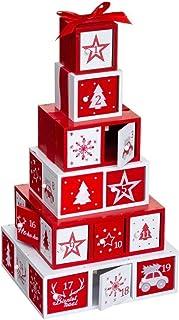 Adventskalender Artikel Reitereinkauf 12 Teile für Adventkalender NEU A