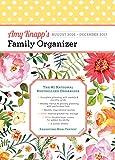 2017 Amy Knapp Family Organizer: August 2016-December 2017
