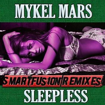Sleepless Smartfusion Remixes