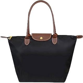 0bce8ee7db Cabas pour Femme Moyen – ZWOOS Pochette sac à Main Sac de Shopping pour  Femme (