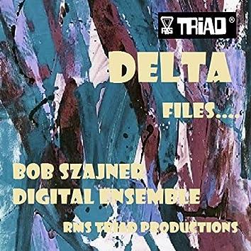 delta files