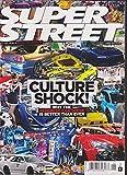 Super Street Magazine June 2015