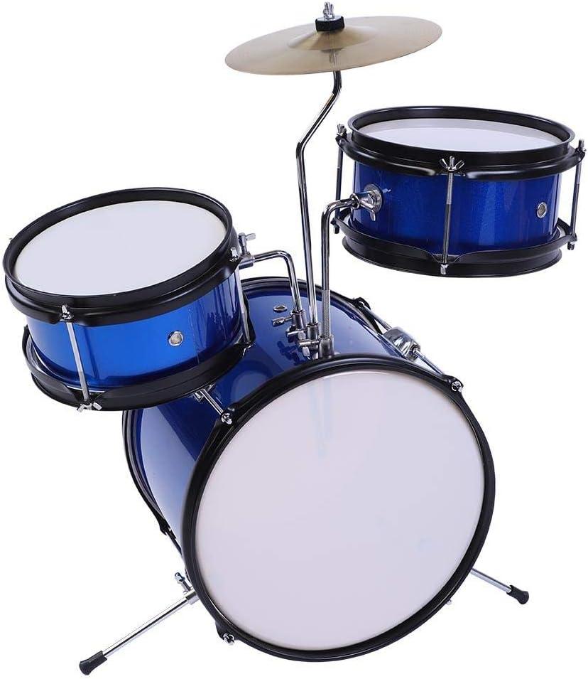 Moh Kid Drum Manufacturer regenerated product Kit Seattle Mall Kids Pedal Junior Children Drumsticks