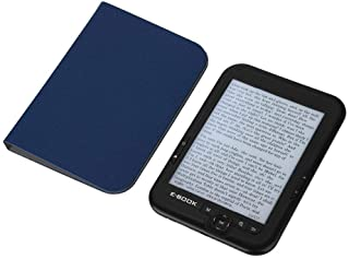 Vbestlife 4.3inches Ebook Reader Mini E-Ink Screen Display Ebook Reader 800x600 8G Memory Electronic Paper Book