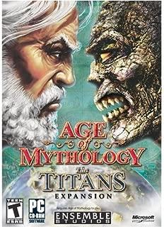 Best age of mythology expansion packs Reviews