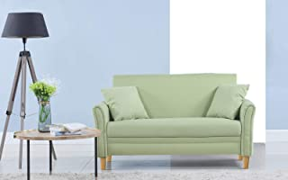 Awesome Amazon Com Green Sofas Couches Living Room Furniture Gmtry Best Dining Table And Chair Ideas Images Gmtryco