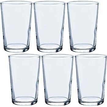 東洋佐々木ガラス グラス タンブラー 食洗機対応 170ml 6個セット 日本製 01106HS