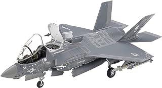 タミヤ 1/72 ウォーバードコレクション No.91 アメリカ海兵隊 ロッキード マーチン F-35B ライトニングII プラモデル 60791