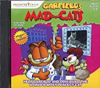Garfield's Mad About Cats (輸入版)