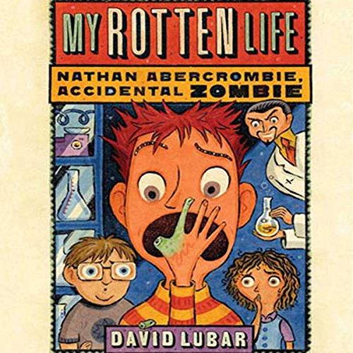 My Rotten Life cover art