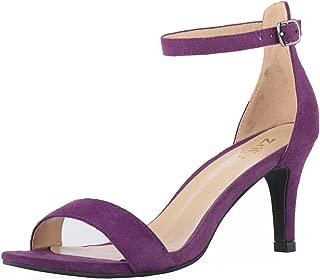 Best purple velvet shoes womens Reviews
