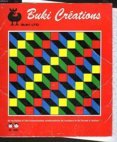 BUKI CREATIONS