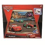 Cars Eichhorn 100003282 Disney 2 - Puzzle de Figuras