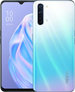 OPPO Reno3 A ホワイト【日本正規代理店品】 CPH2013 WH