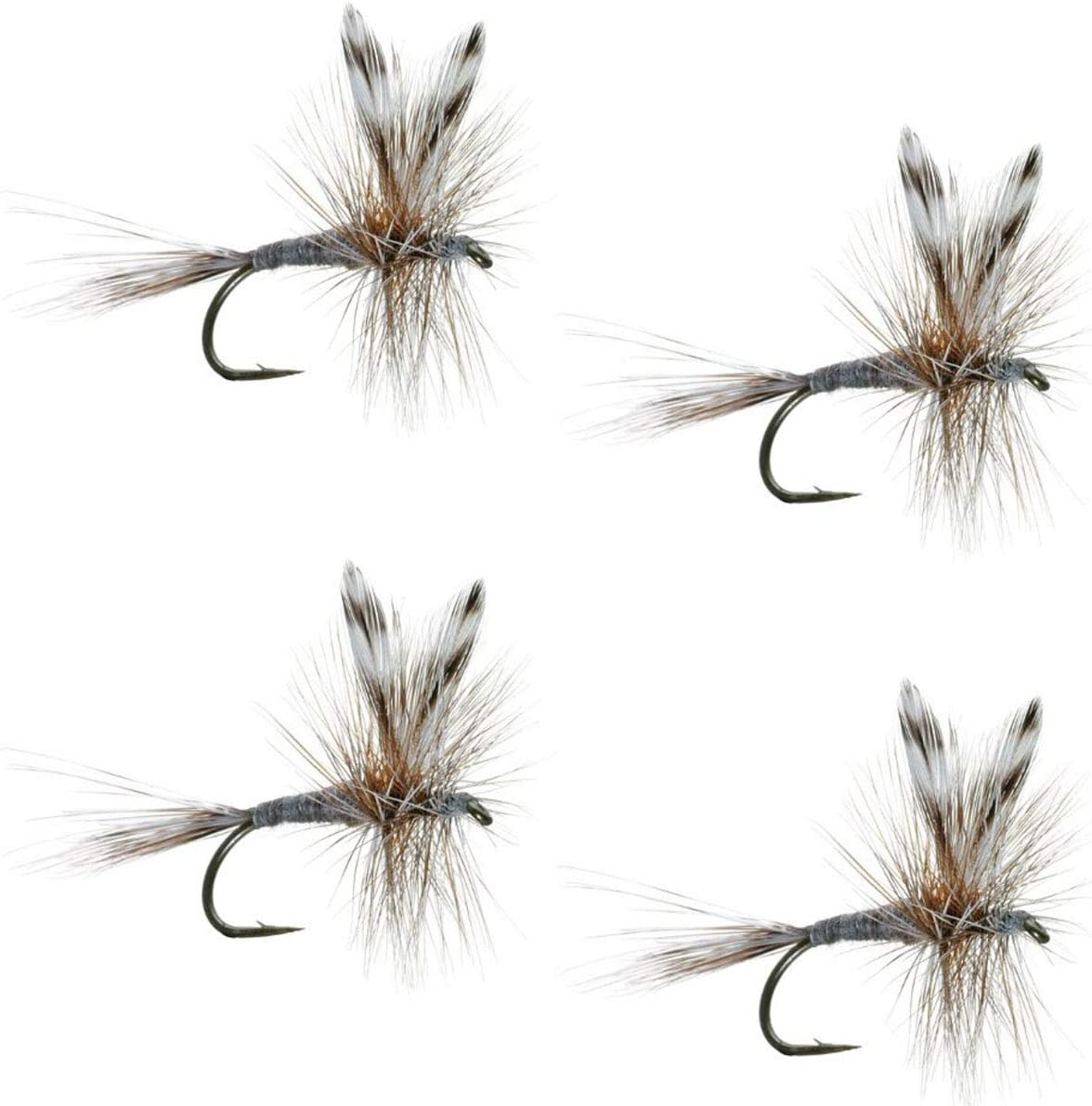 Raleigh Mall The Fly Fishing Place Regular dealer Adams Dry Classic Trout Flies