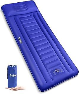 Sable Camping Sleeping Pad/Mat, Most Comfortable Camp...