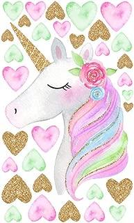 Best diy unicorn wall art Reviews