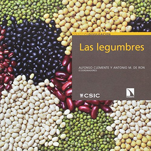 Las legumbres (DIVULGACION)