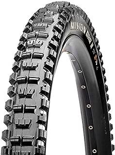 Maxxis Minion DHR II Tire - 24 x 2.3, Folding, Clincher, Black, Dual