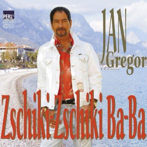 Jan Gregor