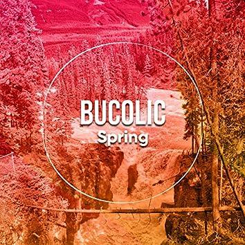 Bucolic Spring, Vol. 4