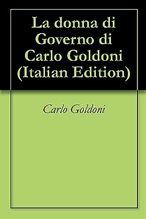 La donna di Governo di Carlo Goldoni