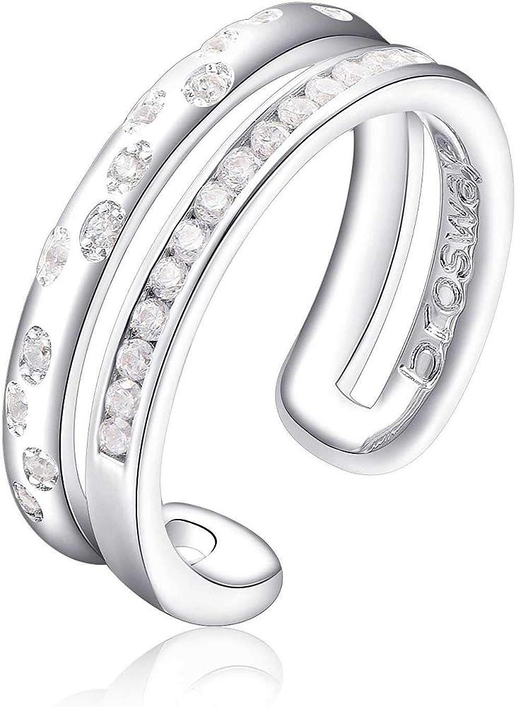 Brosway  easy trendy  anello per donna in ottone. BEY31