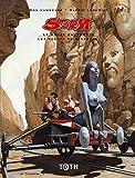 Storm - Tome 17, Le monde qui tourne ; Tome 18, Les robots de Danderzei