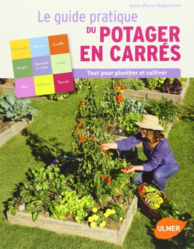 petit un compact Un guide pratique sur le jardinage: tout ce dont vous avez besoin pour planifier et cultiver