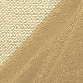 Nude Power Mesh Fabric - by the Yard