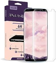 Sponsored Ad - BIO Shield 6H 3D Tempered Flex Glass, HD Screen Unbreakable Infrangible Thin Ultrasonic Fingerprint Recogni...