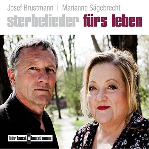 Sterbelieder fürs Leben audiobook cover art