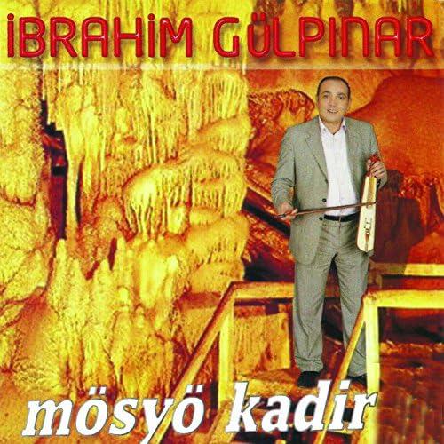 İbrahim Gülpınar