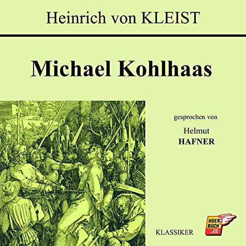 Michael Kohlhaas  By  cover art