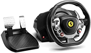 Thrustmaster TX Racing Wheel Ferrari 458 Italia Edition (4460107) for Xbox One/PC
