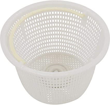 Plastic Swimming Pool Skimmer Basket Replacement For Above Ground Pool Skimmer