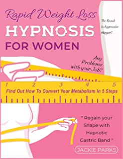 Rapid Weight Loss Hypnosis for Women: Any Problems with Your Job? The Result Is Aggressive Hunger? Find Out How to Convert...