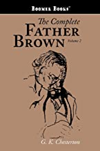 The Complete Father Brown volume 2