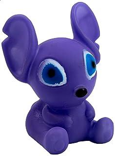لعبة فأر بزمارة للاطفال من لا فروتا - بنفسجي