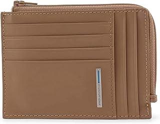 Piquadro Men's PU1243B2 Wallet Brown
