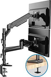Best monitor arm desk clamp mount Reviews