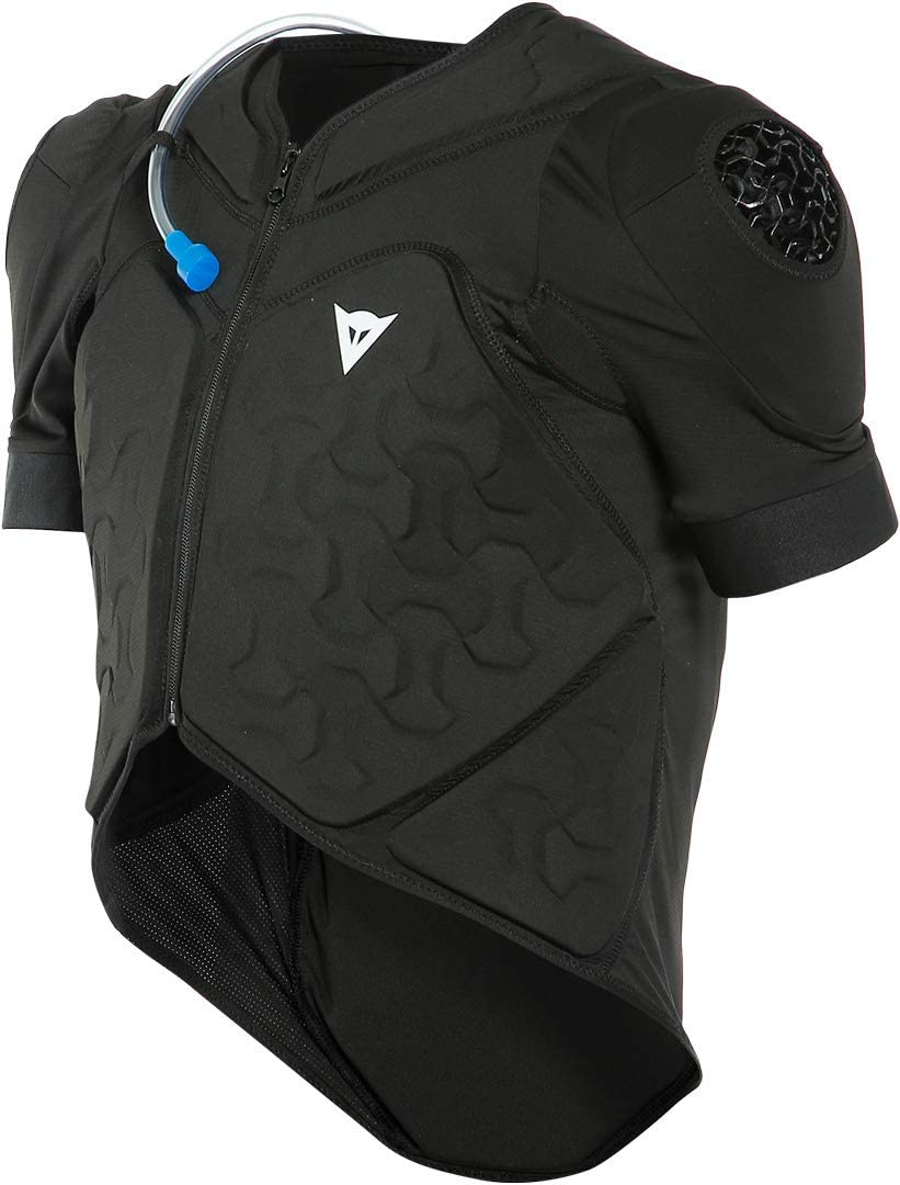 Dainese Outlet ☆ Free Shipping Rival Pro Vest New products world's highest quality popular Black L