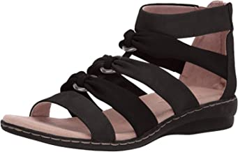 SOUL Naturalizer Women's Bohemia Fisherman Sandal