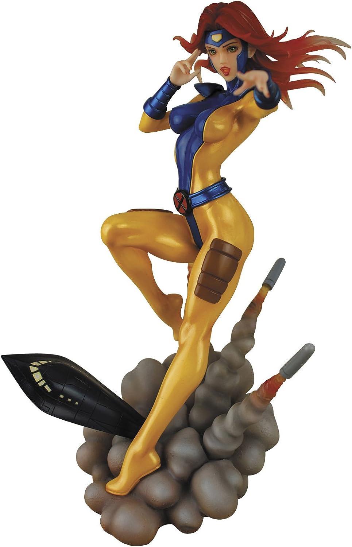 Marvel Jean grau Bishoujo PVC Statue